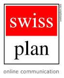logo swiss plan